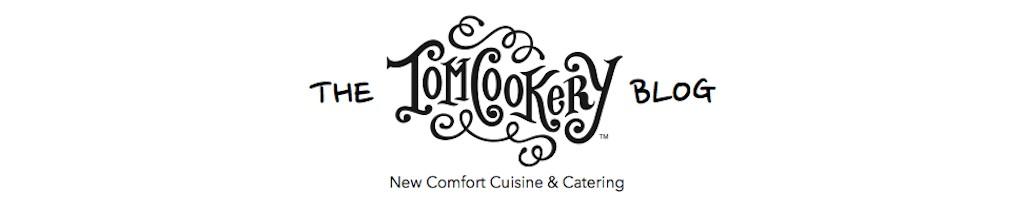 TomCookery Blog